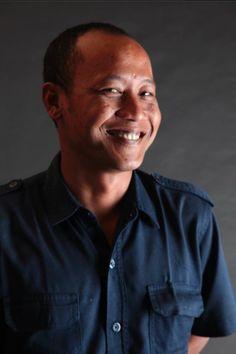 Our Engineer at Dea Villas, Pak Ketut! #DeaVillasFamily #DeaVillas