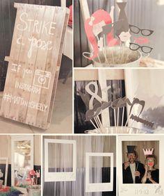 Instagram: un útil invitado a vuestra boda   Mi boda diy
