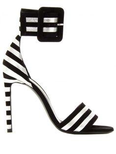 Spring Shoes 2013 - Designer Spring Shoes for Women - Harper's BAZAAR