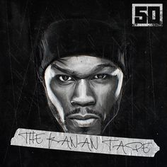 """50 Cent is back with a new release of his 7 track project, """"The Kanan Tape."""" Channeling his inner Kanan (from Power) 50 delivers hard raw bars that we haven't heard since the early 2000s.  Features on the project include Boosie, Young Buck, Post Malone"""