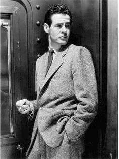 Robert RYAN (1909-1973) * AFI Top Actor nominee. Notable Films: On Dangerous Ground (1951); Crossfire (1947); The Boy With Green Hair (1948); Caught (1949); The Set-Up (1949); Clash By Night (1952); The Naked Spur (1953); Bad Day At Black Rock (1955); The Tall Men (1955); Billy Budd (1962); The Longest Day (1962); Battle of the Bulge (1965); The Professionals (1966); The Dirty Dozen (1967); The Wild Bunch (1969)