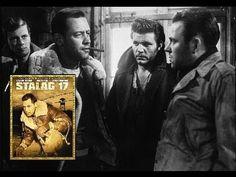 Stalag 17 (1953) | William Holden | FULL FILM