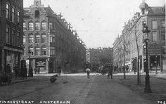 Kinkerstraat, 1919