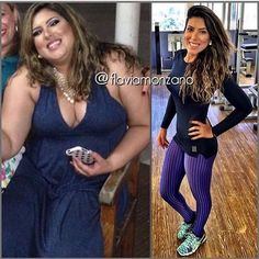 You are totally an inspiration girl You can look and feel amazing! Don't wait anymore! Don't you want a better you? We can help you! Don't forget to visit our profile! we have important information about weight loss!Read More →