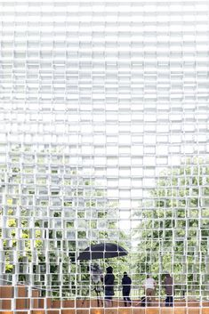 Gallery of Gallery: The Serpentine Pavilion and Summer Houses Photographed by Laurian Ghinitoiu - 2