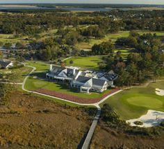 Daniel Island Country Club