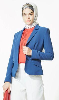 cfebfa2811c81 E-Tesettur Giyim · Tunik Modelleri