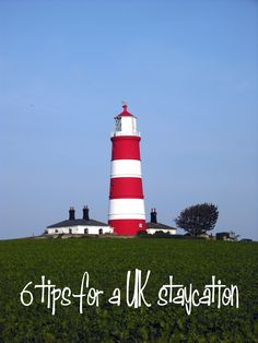 6 Tips For A UK Staycation.