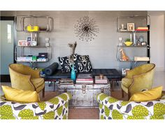 """Lara Spencer. Flea Market Shopping Tips for Elle Decor. What to do before - and after - you buy. """"I love charity thrift stores. Amazing one-of-a-kind pieces at terrific prices…and all the money you spend goes to a good cause. And as I reinvent my house, that's where I send my furniture. It's the circle of junk hunting. Buy it, fix it up, enjoy it, then when it's time, let someone else reinterpret it."""""""