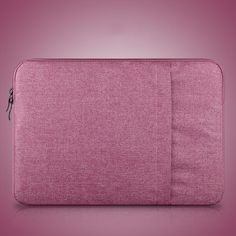 High Quality Soft Sleeve Laptop Bags Portable Zipper Notebook Laptop Case Pouch Cover For Macbook Air Pro Retina 11 13 15 Inch-in Laptop Bags & Cases from Computer & Office on Aliexpress.com | Alibaba Group