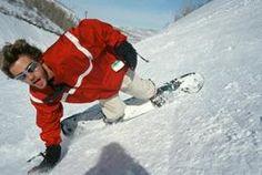 Snowboarding Jared Leto  #jaredleto