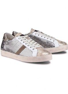 Sneaker von D.A.T.E., 150 €, gesehen bei Görtz