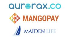 Aurora Exchange Announces Partnership With Maiden Life and MANGOPAY at LendIt Europe 2016