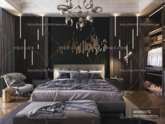 White Bedding One Person - Luxury Bedding Purple - Rustic Bedding Green - Bedding Ideas Pink - King Size Bedding Headboard Luxury Bedroom Design, Master Bedroom Design, Home Bedroom, Interior Design, Casa Atrium, Living Room Accents, Suites, Contemporary Bedroom, Contemporary Kitchens