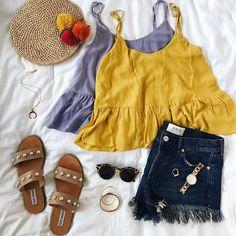 Summer favorites!