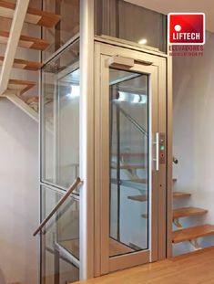 As 10 melhores ideias criativas de elevadores para casa  #Domuslift #elevadoresdomesticos #elevadoresparacasa #elevadoresparacasas #elevadoresresidenciais #homelifts