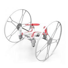 NANO DRONE FX5 3 EN 1 ¡VUELA, CORRE Y ESCALA!. PVP - 49€ #RCTecnic #drones #barcelona