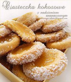 Sweet Recipes, Cake Recipes, Dessert Recipes, Christmas Sweets, Christmas Cookies, Aquafaba, Polish Recipes, Arabic Food, Pumpkin Cheesecake