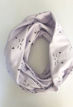 *pre-sale* Buttercream Organic Scarf – sleepy lavender cats  (ships in 2-4 weeks) $44.00  Our top selling Buttercream Organic Scarves get snapped up as quickly as freshly baked cookies out of the oven! Made with organic cotton, the double cowl infinity scarves feel like a warm hug around your neck on crisp wintery days. They're 58' long and 9' wide and come in the most adorable designs.