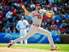 St. Louis Cardinals vs. Chicago Cubs - Photos - September 19, 2015 - ESPN Cubs Cardinals, September 19, Espn, Chicago Cubs, St Louis, Mlb, Baseball, Sports, Photos