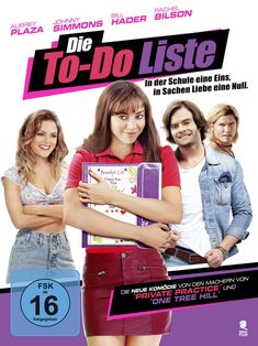 Watch->> The To Do List 2013 Full - Movie Online