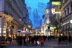 Nosso roteiro de 3 dias em Viena é apenas um parâmetro para você montar seu próprio roteiro na cidade. A maioria dos highlights para quem vai visitar a cidade pela primeira vez estão aqui. Fizemos muita coisa neste pouco tempo na cidade, mas fizemos render. O outono (mês de novembro) foi uma época ótima. Frio, …