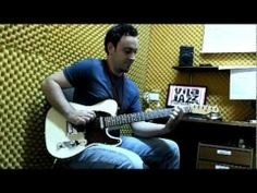 """""""Ismaily Sanches - The Nervous Breakdown (Brad Paisley)"""" Por Ismaily Sanches"""