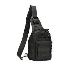 Messagee Outdoor Military Shoulder Bag Tactical Women Mens Backpack Rucksacks Sport Camping *** Want to know more, click on the image.Note:It is affiliate link to Amazon.