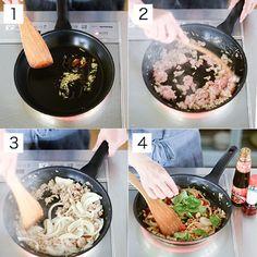 いますぐ真似したい♡インスタで注目「#4コマレシピ」7選  https://locari.jp/posts/31707