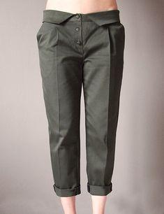 Pantalon Jacques - République du Chiffon