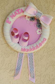 Satriale's Pork Store: Fiocco nascita per Maddalena