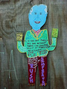 aint no rush for limpbaugh by MIZ THANG, via Flickr