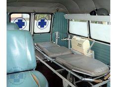 Emergency Vehicles, Poland, Transportation, Two By Two, Van, Blog, Vintage, Blogging, Vintage Comics