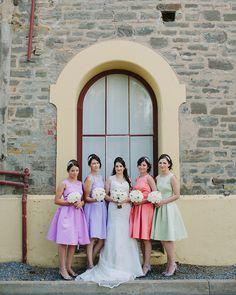 DAMARIS+DRAGOS WEDDING » Brisbane Wedding & Portrait Photographer » Mary-Jane Photography & Design