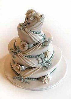 Odd Cake