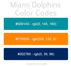Team Colors of the Phoenix Suns. Hexadecimal and RGB Codes for the Phoenix Suns Logo. Hex and RGB Color Palette Schemes for the Phoenix Suns Jerseys. What colors are the Phoenix Suns? Seahawks Colors, Nfl Team Colors, Rgb Color Codes, Flower Images Hd, Miami Dolphins Logo, Popeye The Sailor Man, Photoshop Images, Thermal Imaging, Background Images Hd