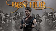 """Confira """"Ben Hur"""" na Netflix"""