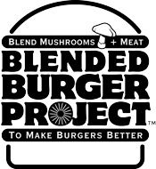 The James Beard Foundation launches the 2nd annual Blended Burger Project, a competition challenging chefs to create tastier, more nutritious, and sustainable burgers by blending at least 25% mushrooms with any ground meat. #BlendedBurgerProject