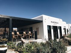Our Mykonos guide - Marenga Milk Bar is a 20 minute drive from Mykonos Town Travel Guides, Travel Tips, Mykonos Town, Greece Travel, Milk, Island, Bar, Luxury, World