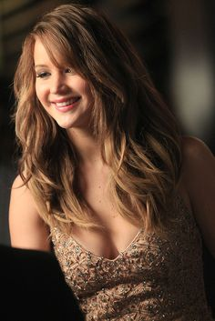 So candid! Get more pictures of Jennifer Lawrence.