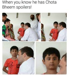 PAPPU THE SPOILER!!! XD
