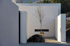 17 Casa en Ávila de A-cero arquitetura detalle