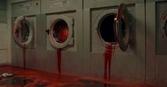 Bleeding Laundries