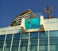 Wish you were here? The world's 14 most incredible swimming pools