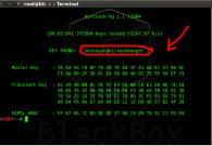 Cracking WPA/WPA2 – PSK Encryption