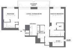 3 Schlafzimmer Apartments In Manhattan   Schlafzimmermöbel 3 Schlafzimmer  Apartments In Manhattan In Keiner Weise Gehen Von Arten.