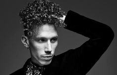 "Erik Hassle's ""Pathetic"" is Anything But"