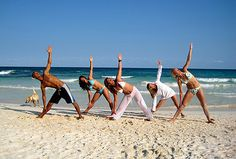 AMANSALA : ECO CHIC RESORT TULUM, MEXICO - yoga retreats, weddings, bikini bootcamp