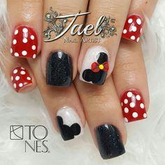 Tones Nail Art Examples