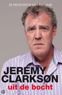 bol.com | Uit de bocht, Jeremy Clarkson | Boeken